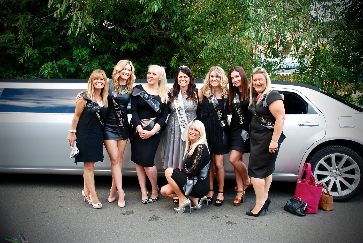 High Wycombe Buckinghamshire St Class Limos - Children's birthday parties high wycombe