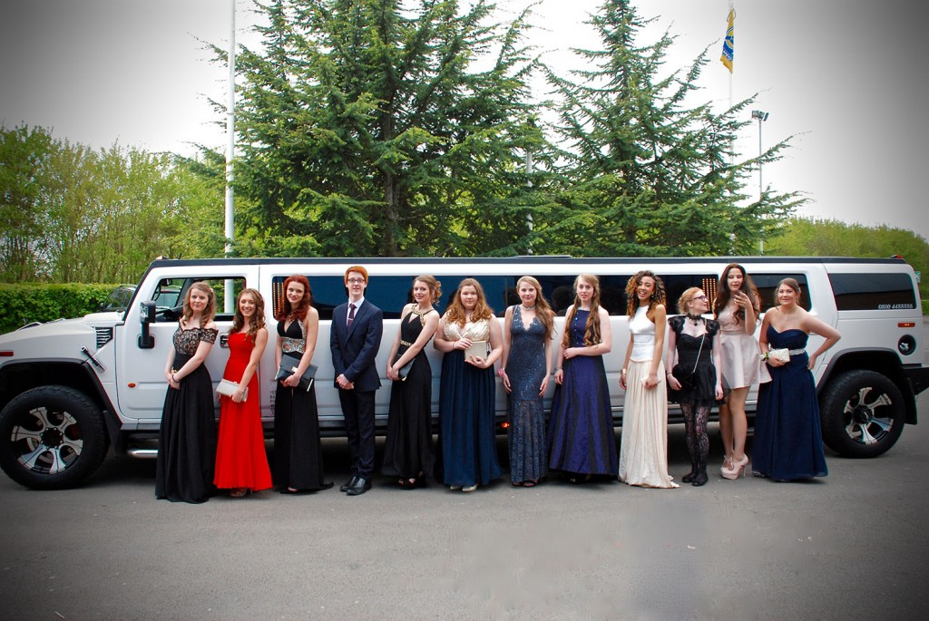 School Proms Limo Hire In Areahere Countyhere 1st Class